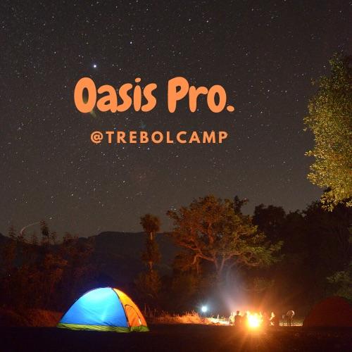 Oasis Pro